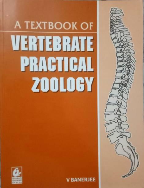 Vertebrate Practical Zoology
