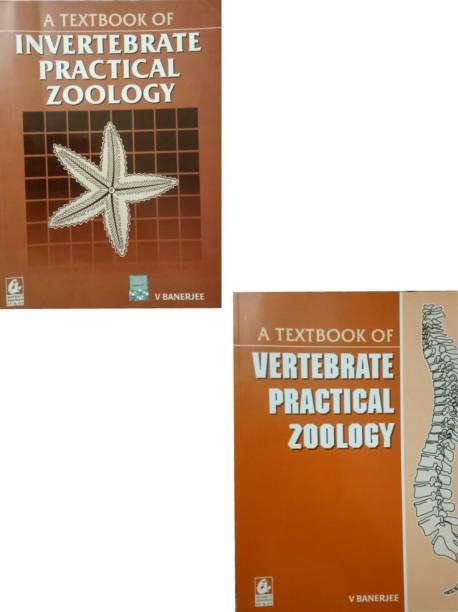 Invertebrate Practical