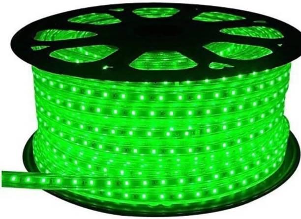 JACKAL 197 inch Green Rice Lights