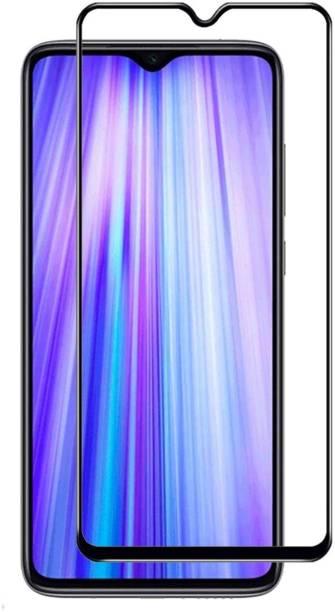 KWINE CASE Edge To Edge Tempered Glass for Poco M2, Mi Redmi 9 Prime, Poco C3, Mi Redmi 9A, Mi Redmi 9i, Mi Redmi 9, Realme C11, Realme C12, Realme C15, Realme Narzo 20, Realme Narzo 20A, POCO M3, Realme Narzo 30A, Motorola Moto G10 Power, Motorola Moto G30, Moto G10 Power, Realme C20, Realme C21, Realme C22, Gionee Max Pro, Moto E7 Power, Oppo A53s