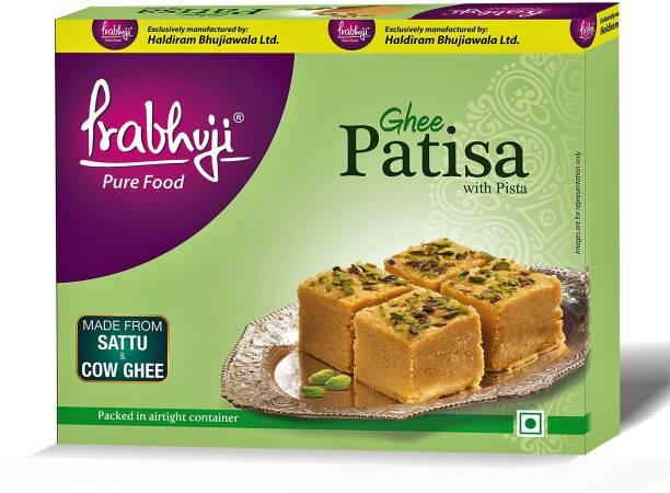 PRABHUJI PURE FOOD GHEE PATISA Box