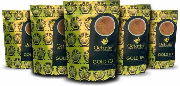 Octavius Gold CTC Tea Pouch