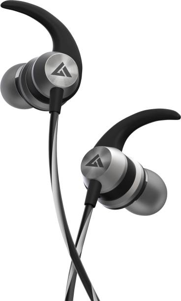 Boult Audio X1 Wired Headset