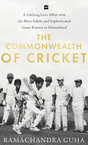 The Commonwealth of Cricket