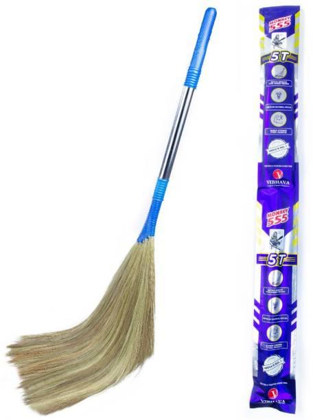 Monkey 555 5T Grass Dry Broom