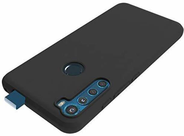 GLOBALCASE Back Cover for MOTOROLA ONE FUSION PLUS