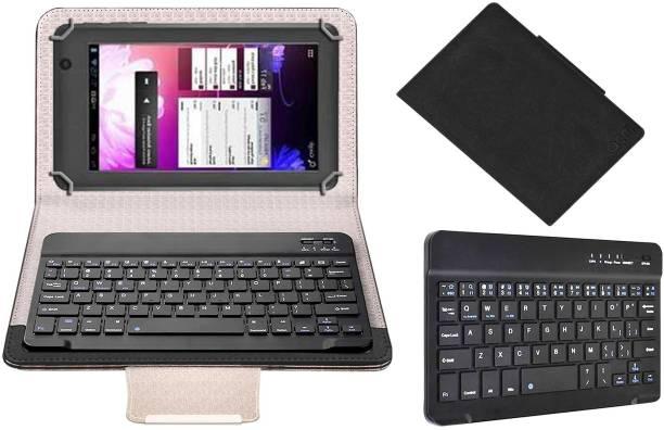 ACM Keyboard Case for Vizio Vz-K201