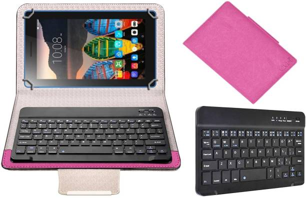 ACM Keyboard Case for Lenovo Tab 3 7 Inch