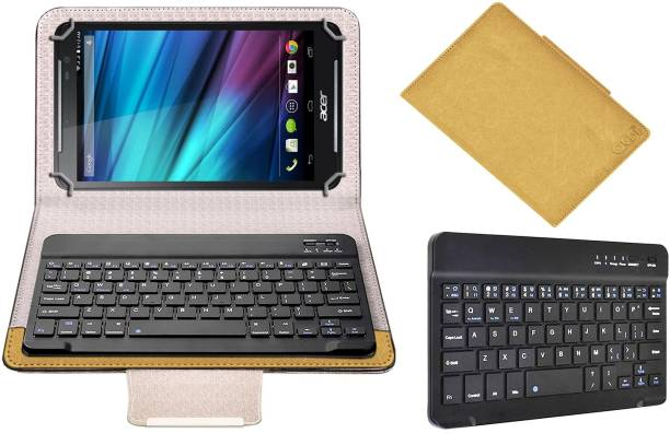 ACM Keyboard Case for Acer Iconia Talk S A1-724