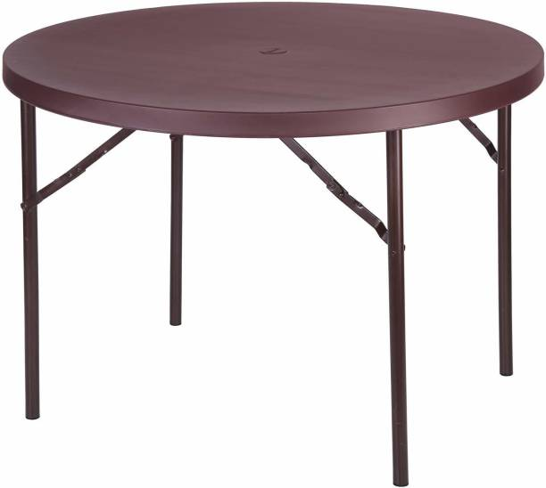 Supreme Plastic 4 Seater Dining Table