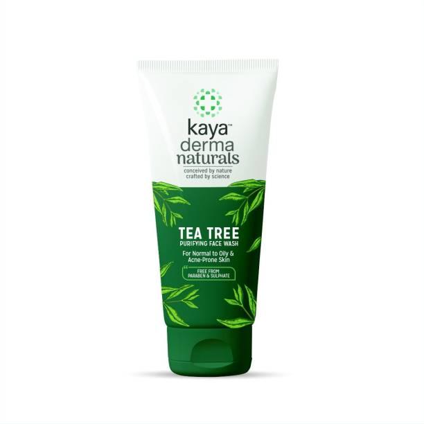 KAYA Tea Tree  Face Wash