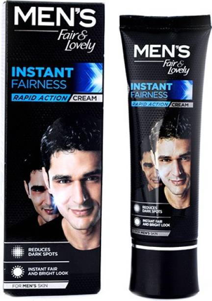 Fair & Lovely NEW MEN ACTIVE FAIRNESS CREAM