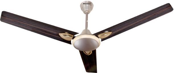 Sansui Exotica 1260 mm 3 Blade Ceiling Fan
