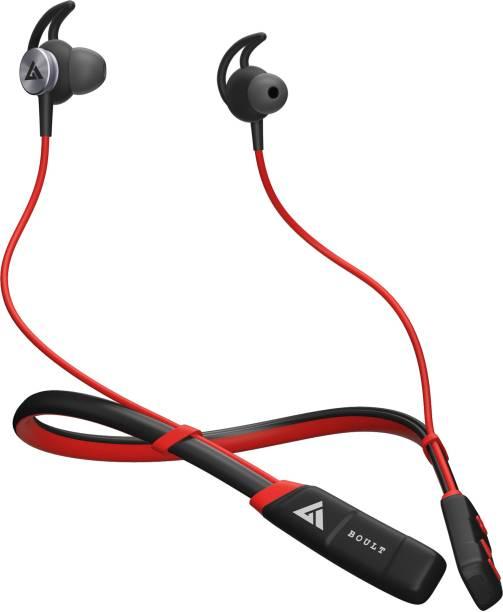 Boult Audio Pro Bass Curve Pro Bluetooth Headset