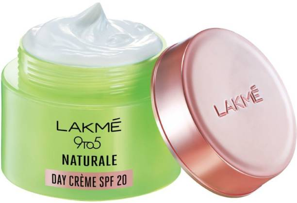 Lakmé 9 to 5 Naturale Day Creme