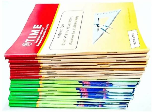 TIME Study Material 2020-2021 For CAT And MBA Exam