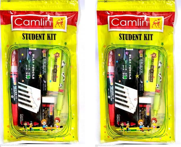 Camlin School Set