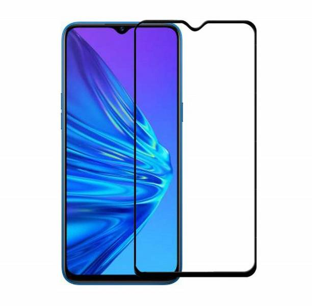 Rosaline Edge To Edge Tempered Glass for Itel Vision 1