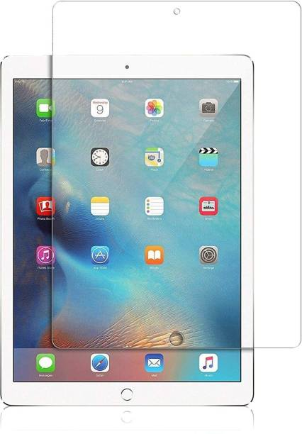 Tough Lee Edge To Edge Tempered Glass for Apple iPad Pro 12.9 inch
