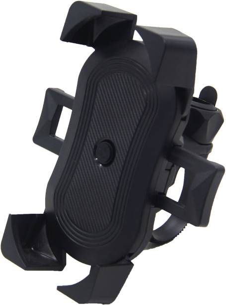 ELV Universal Bicycle Bike Phone Mount Holder For 4.7inch to 7.0inch Screen Mobile Phone Stand Holder Bike Mobile Holder