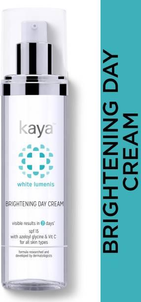 KAYA Brightening Day Cream