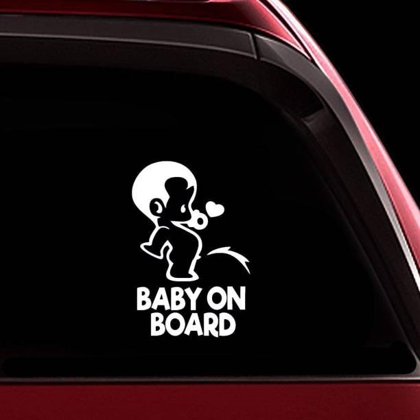 amazinghub Sticker & Decal for Car
