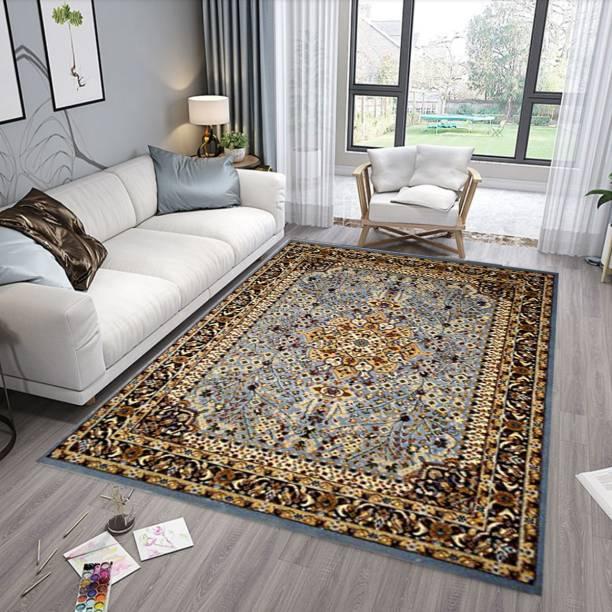Homitecture Multicolor Polypropylene Carpet