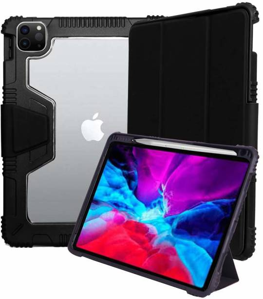 YAOJIN Flip Cover for Apple iPad Pro 11 inch