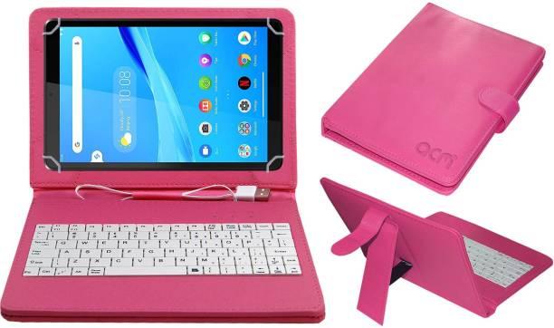 ACM Keyboard Case for Lenovo Tab M8 2nd Gen 8 inch