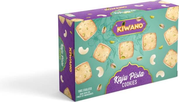 Kiwano Kaju pista cookies 300gram