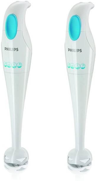 PHILIPS HR1351 PACK OF 2 250 W Hand Blender