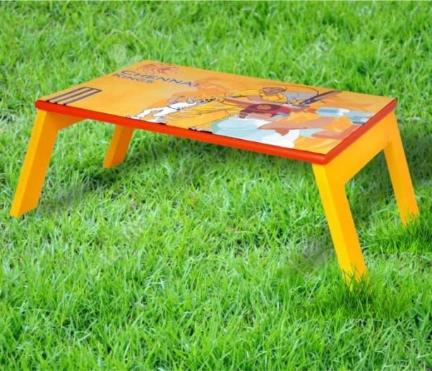 Furn Master Chennai Wood Portable Laptop Table