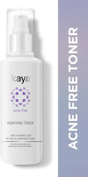 KAYA CLINIC Acne Free Purifying Toner Men