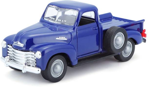 Adventure Force 1953 CHEVROLET PICKUP 4.5 inch Die cast Replica