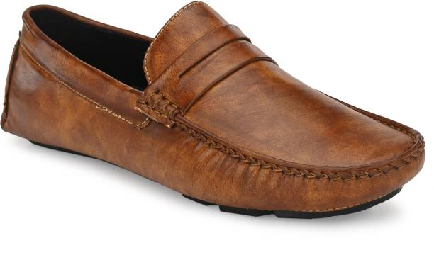 SORT Casual Daily Wear & Party Look Driving Loafers For Men