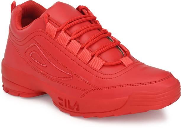 FASHINO Sneaker Walking Shoes For Men