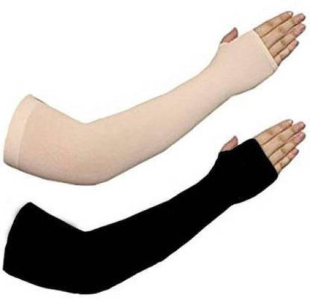Buyra Cotton Arm Sleeve For Boys & Girls
