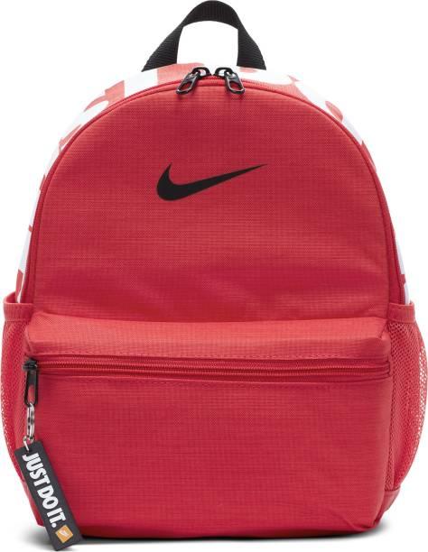NIKE NK Brasilia JDI Kids' Backpack (Mini) 11 L Laptop Backpack