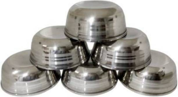Kamboj Stainless Steel Vegetable Bowl