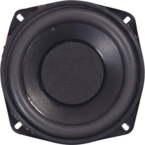 Barry John BJ-5-sw 5.25 Inch subwoofer Speaker 4 ohm 30 Watt HiFi Woofer Deep Bass for Home Theater(Pack of 1) Subwoofer
