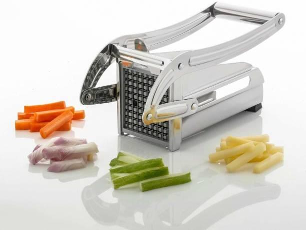 Madhavkunj Enterprise Manual Potato Twister Machine