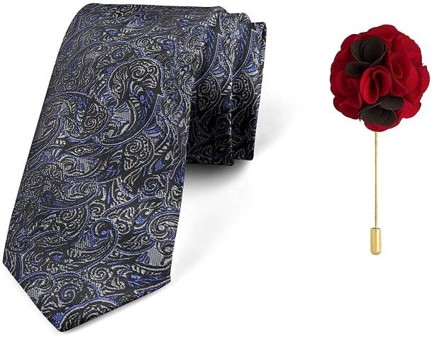 AXLON Satin Tie Pin Set