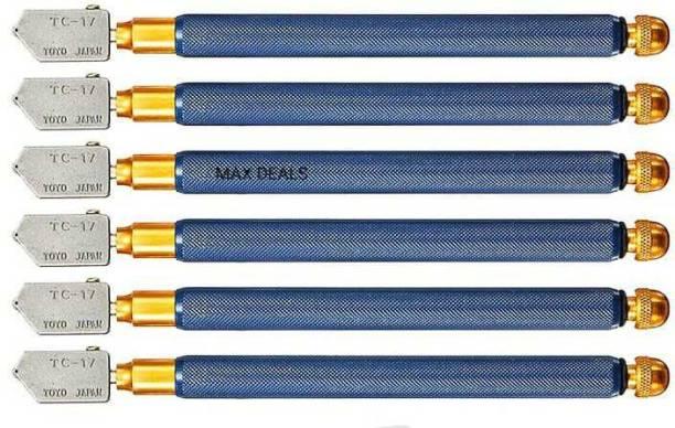 max deals TC-17 TC-17 Glass Cutter