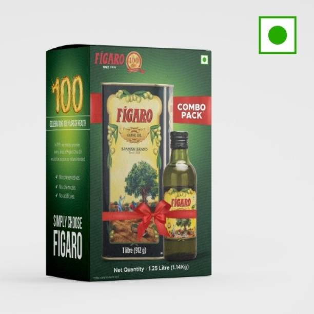 FIGARO Olive Oil Box