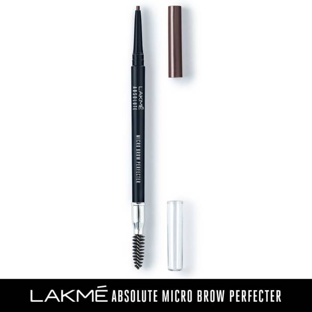 Lakmé Absolute Micro Brow Perfecter, Coffee 0.14 g