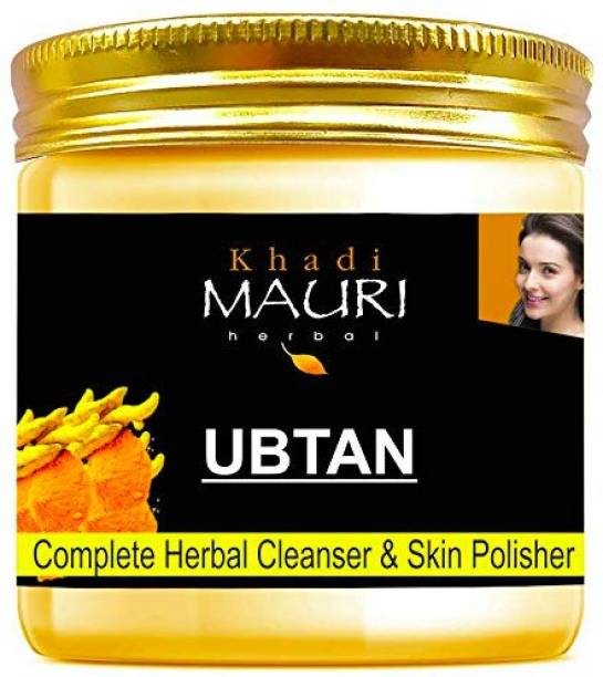 Khadi Mauri Herbal Ubtan Face Pack