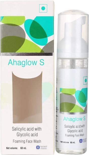 torrent Ahaglow S Face Wash