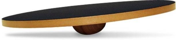 HME WOBBLE BOARD ( ROUND ) Wobble Board Fitness Balance Board