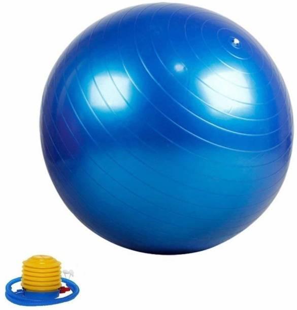 WAKTORO Gym Balls for Exercise with Foot Pump Gym Ball Gym Ball