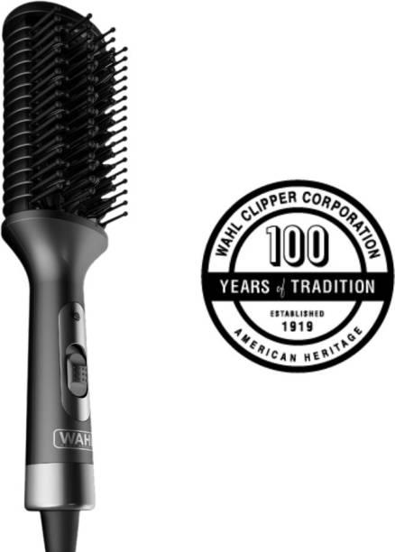 WAHL Beard Straightening Brush Hair Straightener Brush